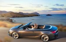 Nouvel Opel Cascada