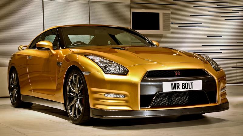 Lire l'article «Une Nissan GT-R «OR-BOLT» aux enchères»