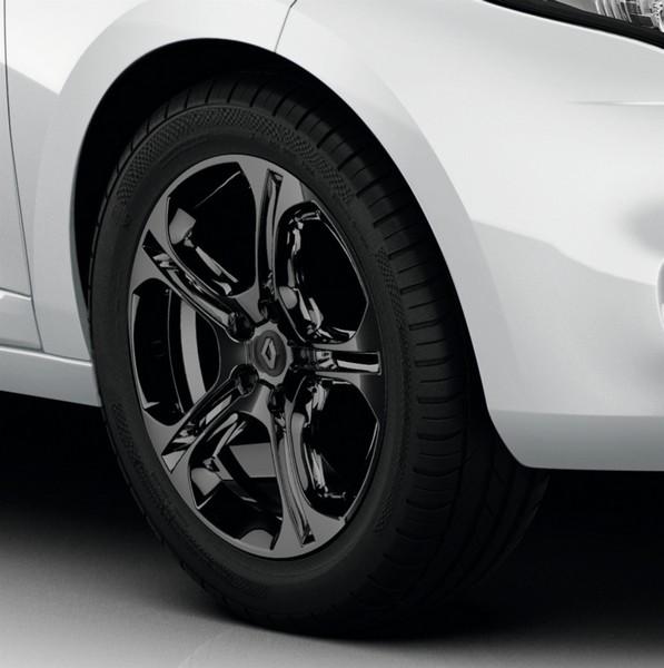 Lire l'article «Série limitée Renault Mégane Estate GT 220»