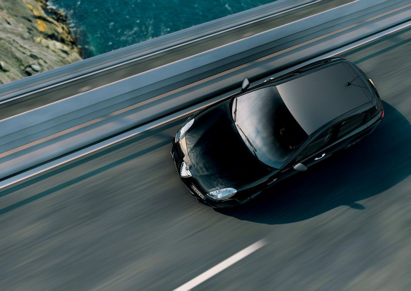 Lire l'article «Nouvelle série spéciale Alfa Romeo Giulietta Veloce»