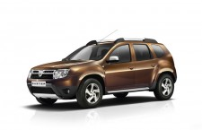 Le Dacia Duster disponible en version GPL
