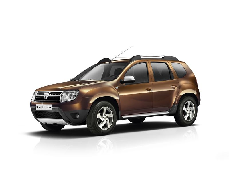 Lire l'article « Le Dacia Duster disponible en version GPL »