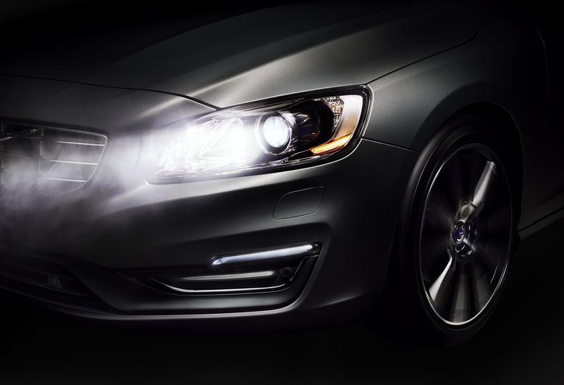 Lire l'article «Volvo Active High Beam Control : rouler plein phare en permanence»