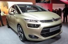 Citroën Technospace : découvrez le futur C4 Picasso !