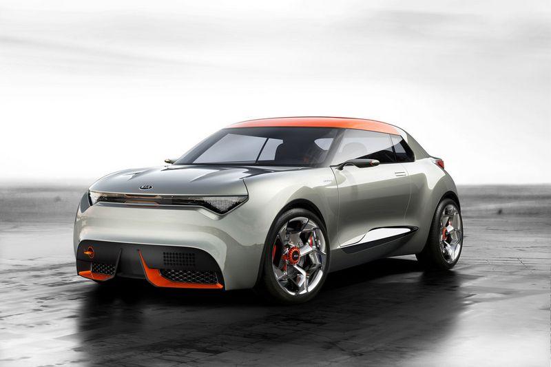 Lire l'article «Kia Provo concept : petit coupé technologique»