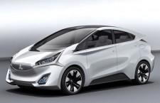 Mitsubishi CA-MiEV et GR-HEV Concept