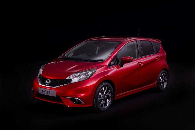 Lire l'article «Nouveau Nissan Note : du minispace à la citadine»
