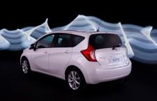 Nouveau Nissan Note : du minispace à la citadine