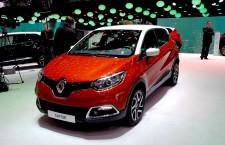 Renault Captur : le SUV urbain