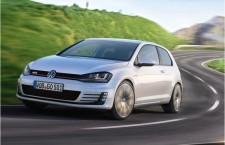 Volkswagen présente sa nouvelle Golf GTi