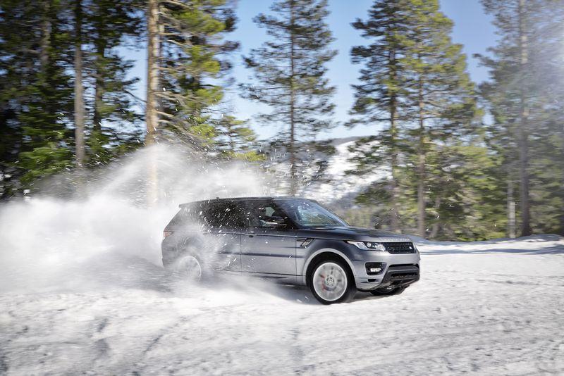 Lire l'article «Nouveau Range Rover Sport 2»