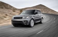 Nouveau Range Rover Sport 2