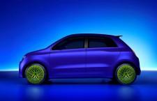 Renault Twin'Z : le concept préfigurant la future Twingo