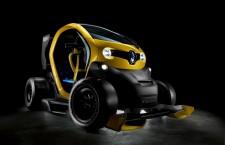 Renault Twizy Sport F1 Concept
