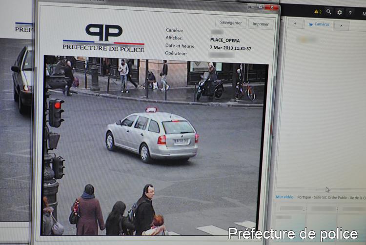 Lire l'article «Verbalisation par vidéo-surveillance : c'est au tour de Paris !»