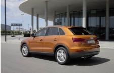 Audi Q3 : trois nouvelles motorisations Diesel