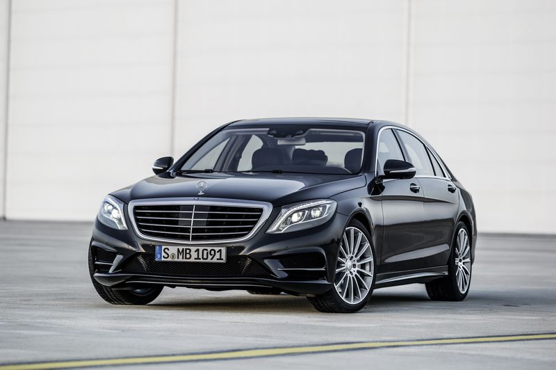Lire l'article «Nouvelle Mercedes Classe S : la meilleure voiture du monde ?»