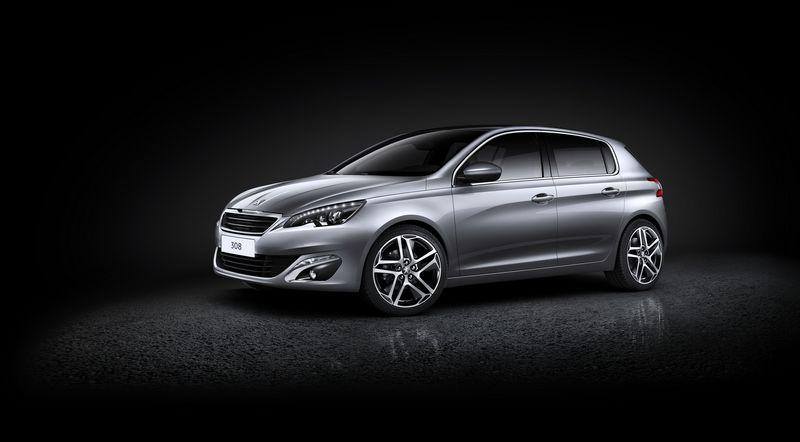 Lire l'article «Nouvelle Peugeot 308 : photos et premières infos officielles»