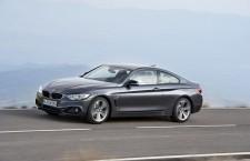 Nouveau BMW Série 4 Coupé