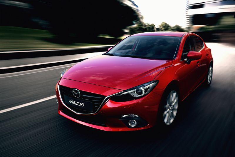 Lire l'article «Nouvelle Mazda 3 : prête à conquérir l'Europe !»