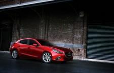Nouvelle Mazda 3 : prête à conquérir l'Europe !