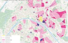 Paris : 37% des voies de circulation passent en zone 30 km/h