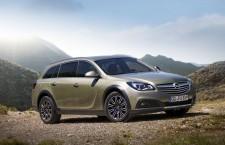 Opel Insignia Country Tourer :