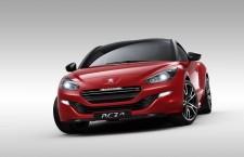 Nouvelle Peugeot RCZ R : les premières photos officielles