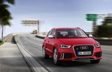 Audi RS Q3 : commercialisation en France, les tarifs
