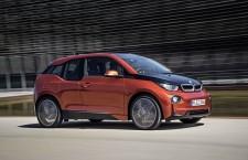 Nouvelle BMW i3, la citadine 100% électrique