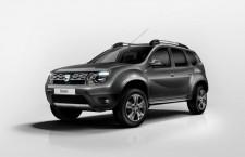 Dacia Duster restylé : premières photos et infos