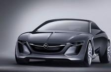 Opel Monza  : le concept qui préfigure le futur du constructeur