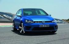 Volkswagen Golf R : la Golf la plus puissante
