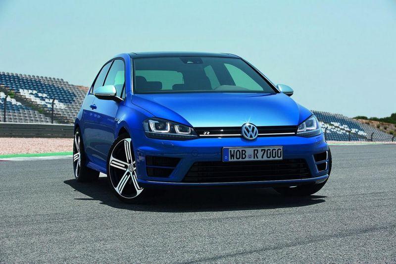 Lire l'article «Volkswagen Golf R : la Golf la plus puissante»