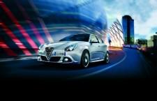Alfa Romeo Giulietta, Restylage pour 2014