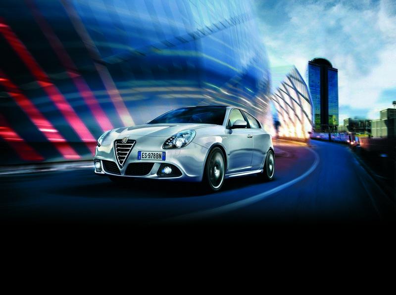 Lire l'article «Alfa Romeo Giulietta, Restylage pour 2014»