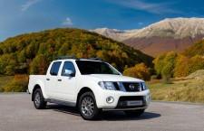 Nissan Navara V6 dCi Edition Limitée