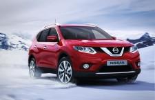 Nouveau Nissan X-Trail : troisième génération