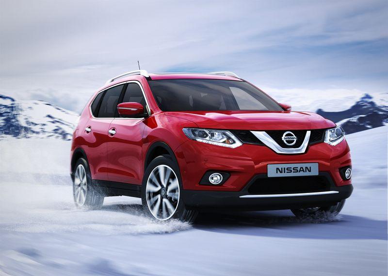 Lire l'article «Nouveau Nissan X-Trail : troisième génération»
