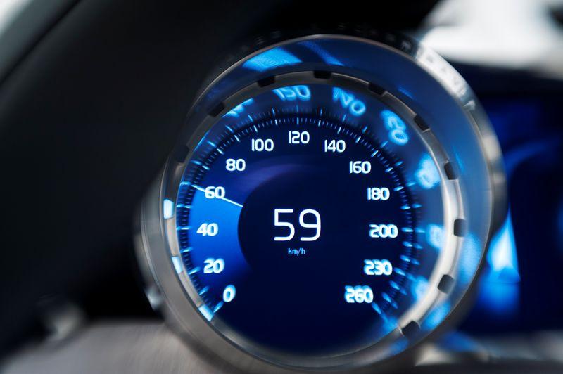 Lire l'article «Volvo Concept Coupe, nouveau visage»