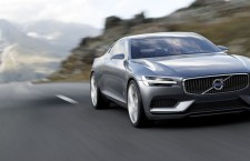 Volvo Concept Coupe, nouveau visage