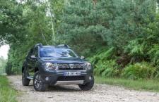 Nouveau Dacia Duster : Les tarifs et équipements
