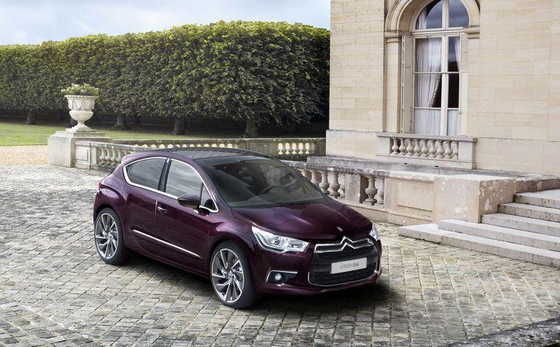 Lire l'article «Nouvelle finition extérieure «Faubourg Addict» pour les Citroën DS»