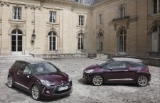 Nouvelle finition extérieure «Faubourg Addict» pour les Citroën DS