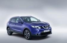 Nouveau Nissan Qashquai, en route pour un nouveau succès ?
