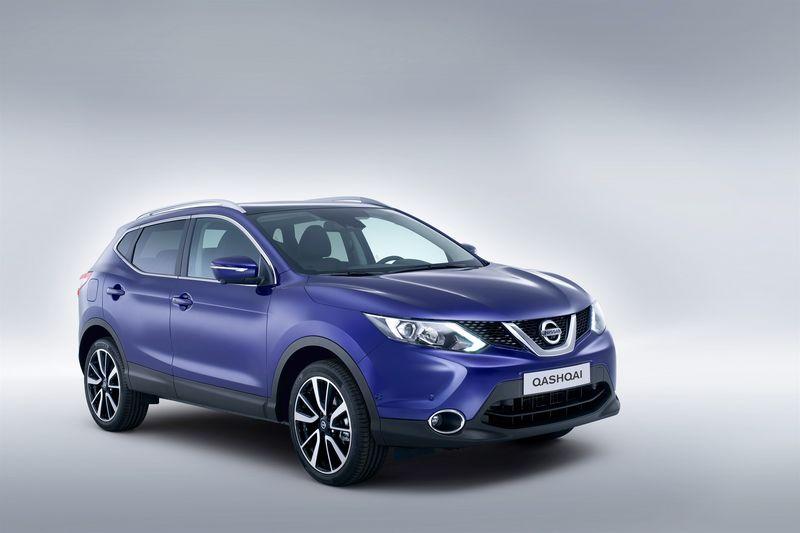 Lire l'article «Nouveau Nissan Qashquai, en route pour un nouveau succès ?»