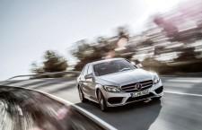 Nouvelle Mercedes Classe C, infos, photos et tarifs