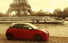 Essai Opel Adam Slam 1.4 Twinport 87 : multiple personnalité
