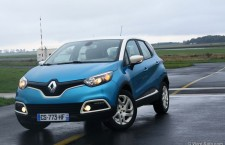 Essai Renault Captur dCi 90 : de l'audace !