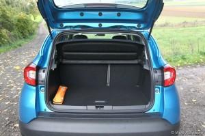 Renault Captur - Essai sur Vivre Auto
